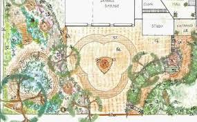 majestic designing a garden layout garden planner screenshot