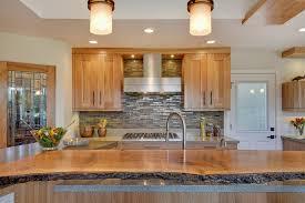 Kitchen Cabinets Craftsman Style Kitchen Pecan Kitchen Cabinets Rustic Pecan Maple Kitchen Birch