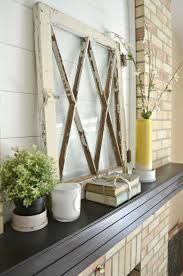 9 best mantel decorating ideas everyday images on pinterest