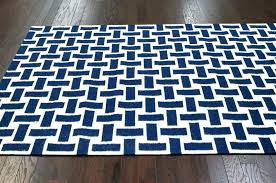 Striped Area Rugs 8x10 Blue And White Striped Rug Black And White Striped Rugs Meant To