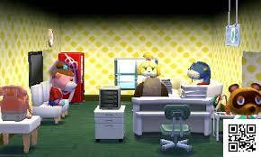 Happy Home Designer Villager Furniture Animal Crossing Happy Home Designer Qr Codes Happy Home Designer