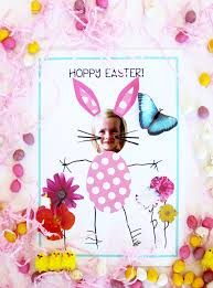 easter card craft for kids adorable craft activity for children