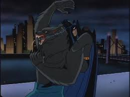 Dc Tas Wiki moon of the wolf dc animated universe fandom powered by wikia