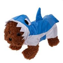 Shark Costume Halloween Popular Shark Costume Dog Buy Cheap Shark Costume Dog Lots