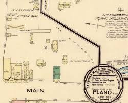 Wylie Tx Map Collin County Tiny Texas Jails