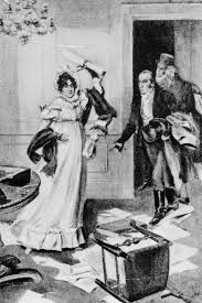 Dolly And Me Clothing Dolley Madison Saving Declaration Of Independence James Madison
