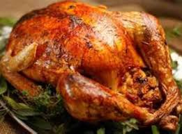 citrus and herb brined roasted turkey with gravy recipe just a pinch