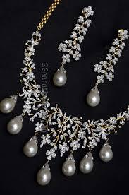 designer diamond sets best 25 diamond necklace set ideas on diamond