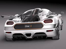 koenigsegg one key koenigsegg one 1 video details use of 3d printing digital trends