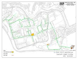 Csula Map Services U2013 Utilities And Infrastructure Planning And Design