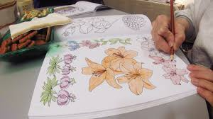 coloring books a safe space to play with color colors