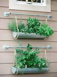 herb garden outdoor how to create a functional and decorative