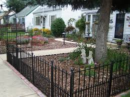 Best 25 Stone Columns Ideas by Best 25 Iron Fences Ideas On Pinterest Wrought Iron Fences