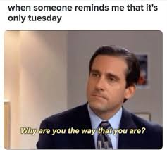 Tuesday Meme - tuesday memes the best memes for the worst day of the week