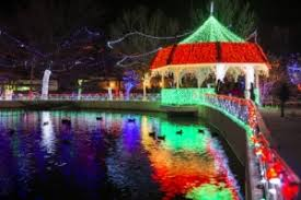 broken arrow christmas lights travelok com oklahoma s official travel tourism site
