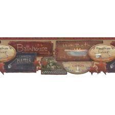 wallpaper border ebay