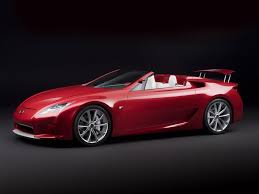 lexus sport hybrid concept lexus lf a roadster to enter production in 2014 gs will be a