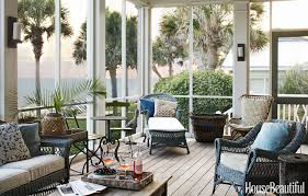 Front Porch Patio Furniture by 85 Patio And Outdoor Room Design Ideas And Photos