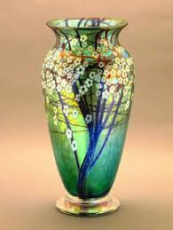 Engraved Glass Vases Hand Engraved Glass Vase By Catherine Miller Of Catherine Miller