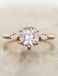 non traditional wedding rings non traditional engagement rings engage14 net