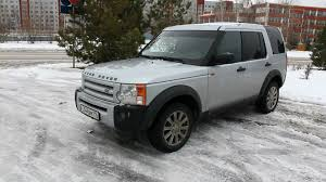 land rover discovery 2007 2008 land rover discovery 3 start up engine and in depth tour
