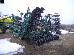 annual spring consignment auction in tisdale saskatchewan by