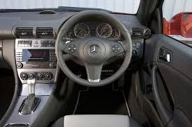 lexus is 250 opinie mercedes benz clc coupé review 2008 2010 parkers