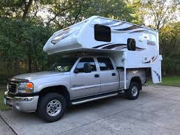 Ford Ranger With Truck Camper - lance truck camper for sale lance truck camper rvs rvtrader com