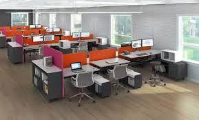 Standing Desk For Cubicle Height Adjustable Cubicles Ergonomic Desks Pinterest Cubicle