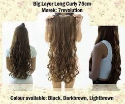 harga hair clip curly hairclip cantik kualitas anak harga anak kost