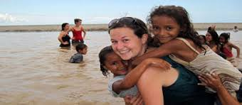 volunteer abroad for free volunteer america