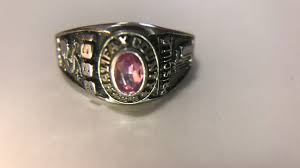 high school class ring value california woman looks to return halifax county class ring that