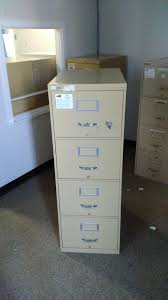 Four Drawer Vertical File Cabinet by Mun Furniture Finder Sustainability Memorial University Of