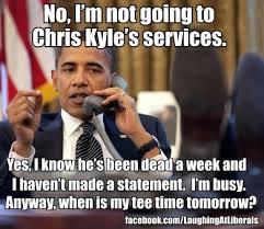 Chris Kyle Meme - sarah palin says hero sniper chris kyle deserves flags lowered to