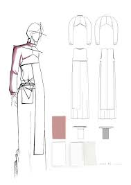 best 25 drawing fashion ideas on pinterest fashion design