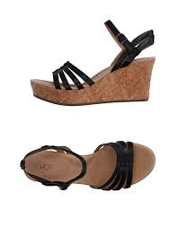 ugg sale sandals ugg mini bailey bow snake ugg australia sandals black