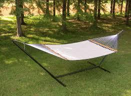 vivere 15ft 3 beam hammock stand walmart canada