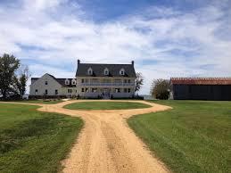 southern maryland wedding venues weatherly farm newburg md southern maryland weddings