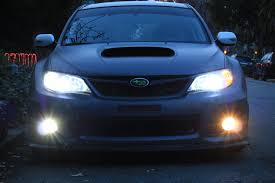 hatchback subaru legacy led lights install subaru wrx hatchback youtube