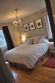 Designing A Bed Best 10 No Headboard Ideas On Pinterest No Headboard Bed Dream
