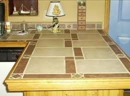 tile countertop ideas kitchen picture of ceramic tile kitchen countertops designs roselawnlutheran