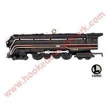 hallmark lionel 2332 pennsylvania gg1 car 20th century