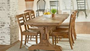 kitchen table ideas farmhouse dining table ideas for cozy rustic look diy home