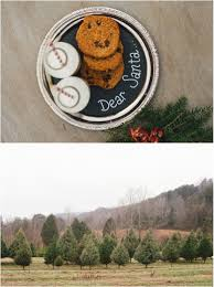 christmas tree farm engagement ideas u0026 winter wedding decor