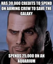Mass Text Meme - ridiculous mass effect 3 memes