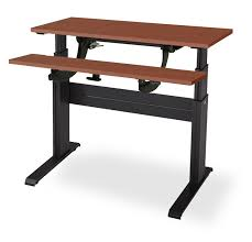 Electric Sit To Stand Desk Electric Standing Desk Shop For Motorized Stand Up Desks
