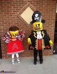 Kids Lego Halloween Costume 55 Lego Costumes Images Lego Costume