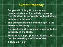biblical gifts your spiritual gifts