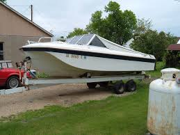 omc boats for sale 2005