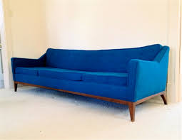 sofas mid century modern daybed contemporary mid century